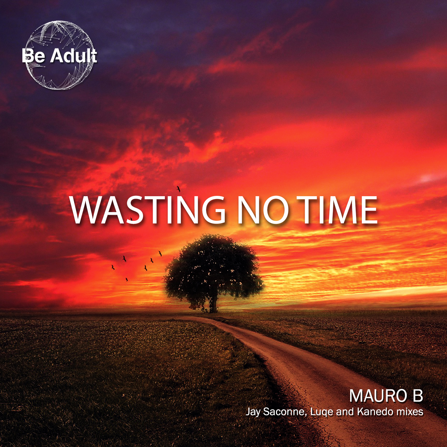 Mauro-B---Wasting-No-Time-Jay-Saconne_-Luqe-and-Kanedo-Mixes-v2