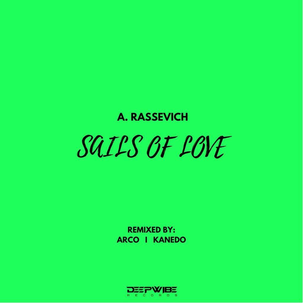 Sails of Love – Kanedo Music