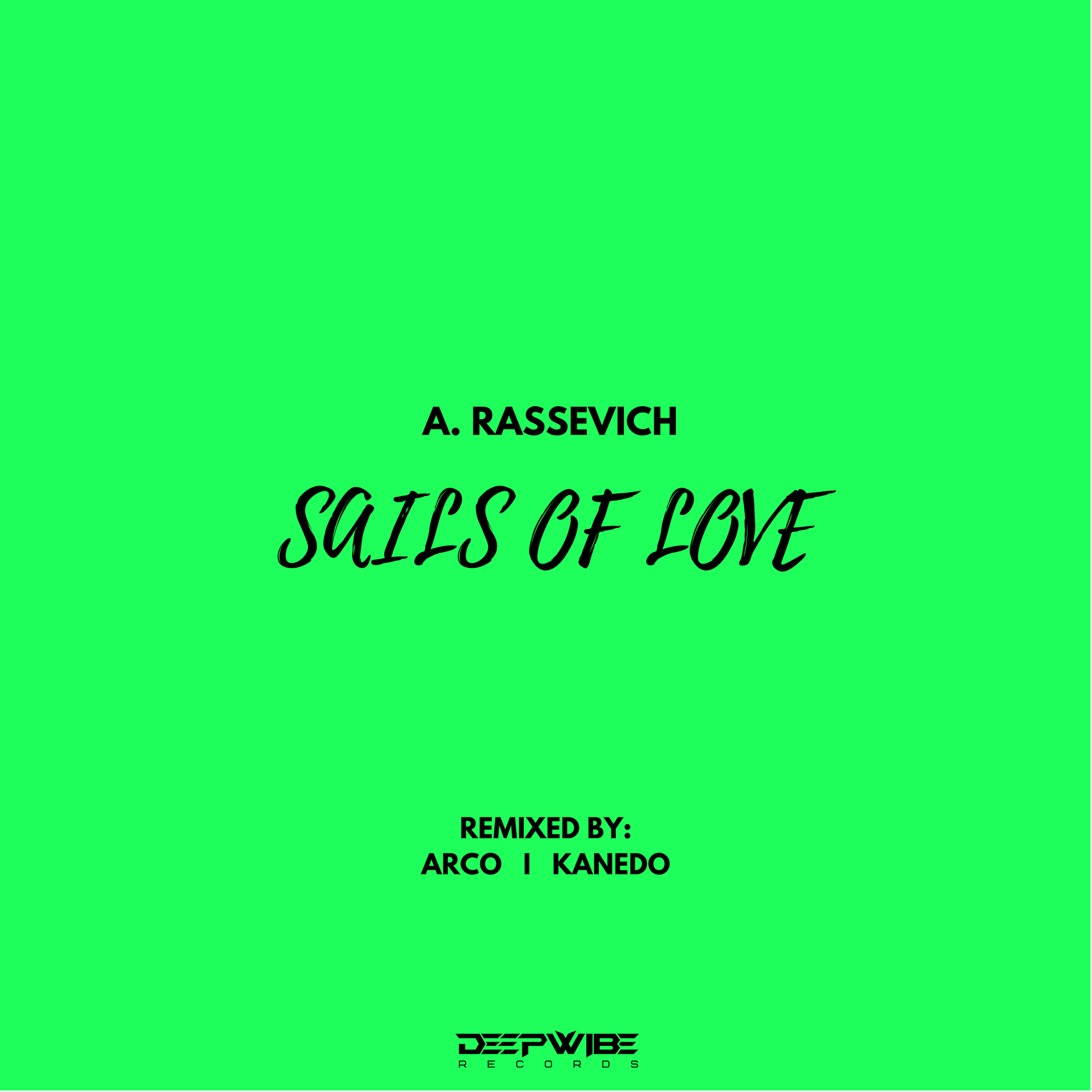 Sails of Love Remix