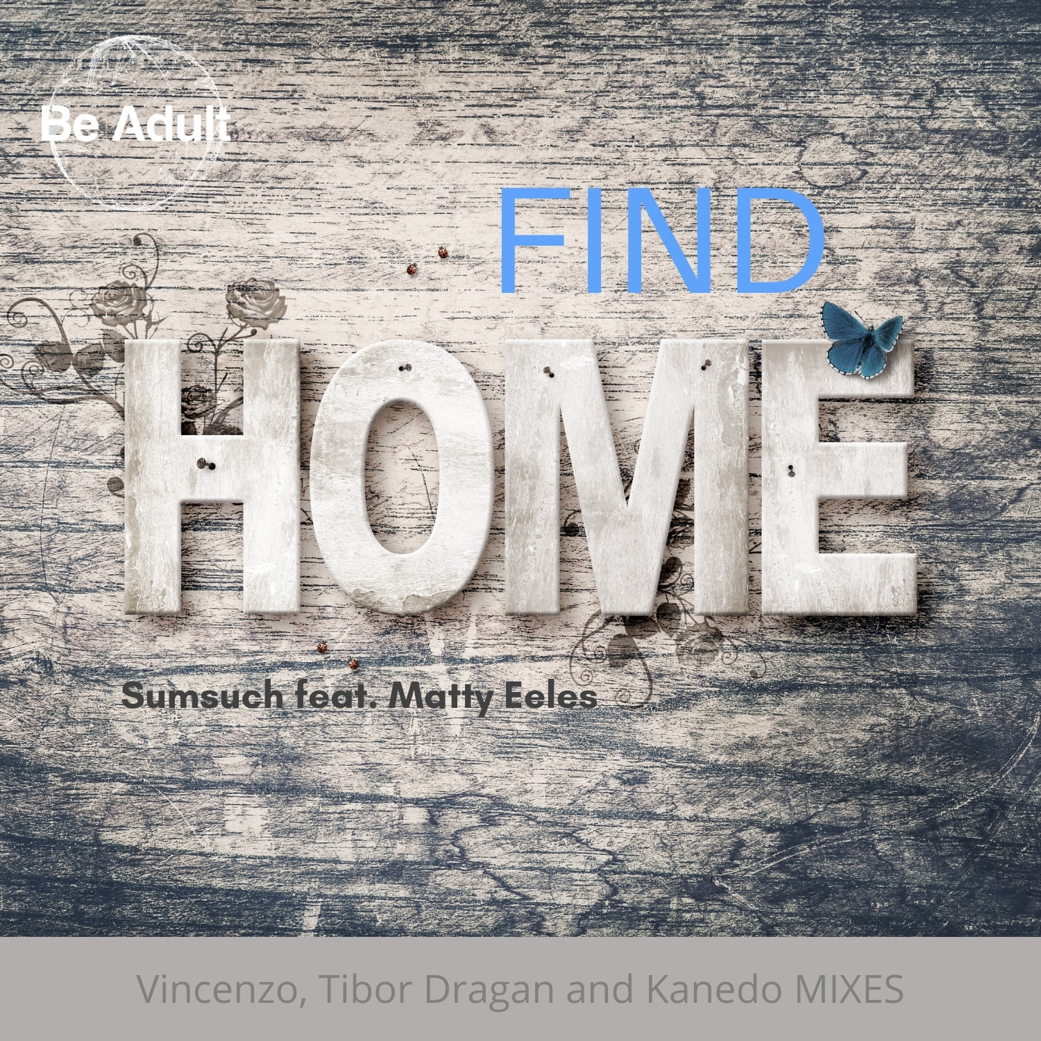 Find Home Cover